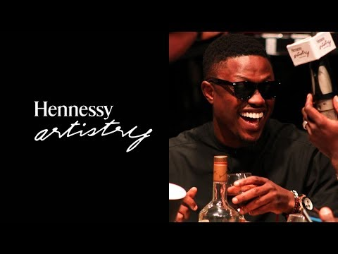 Hennessy Cypher 2017 | Kings Quest - FULL