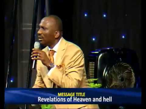 Revelations Of Heaven And Hell, Full Message Disproving False And Demonic Revelations