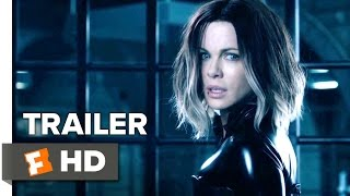 Nonton Underworld  Blood Wars Official Trailer 1  2017    Kate Beckinsale Movie Film Subtitle Indonesia Streaming Movie Download
