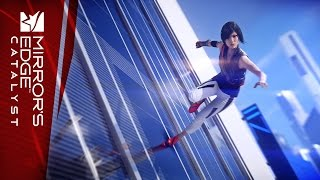 "Mirror's Edge - ""Why We Run"""