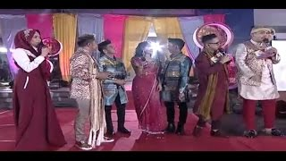 Video Host Menyambut Kedatang Ranveer Ishani dan Bintang Tamu (Pesta Bollywood) MP3, 3GP, MP4, WEBM, AVI, FLV November 2018