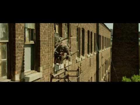 Brick Mansions trailer NL