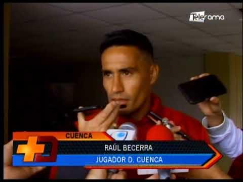 Deportivo Cuenca se enfrentará a Universidad Católica