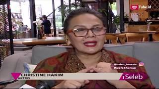 Video TERBONGKAR! Aktris Christine Hakim Ungkap Sifat Asli Keluarga Reino Barack - iSeleb 12/03 MP3, 3GP, MP4, WEBM, AVI, FLV Maret 2019