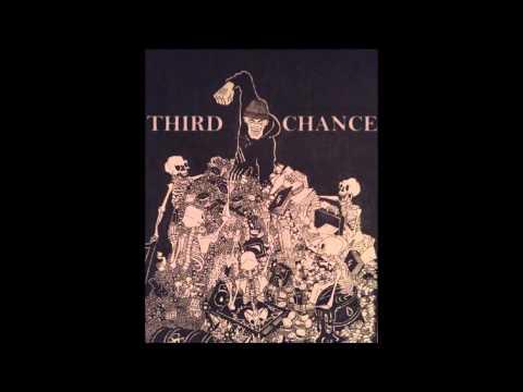 Third Chance - Intro + Heartless (Helsinki hardcore 2015)