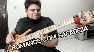 image of FORRÓ NO BAIXO - ROMANCE COM SAFADEZA (VS) AGRADECIMENTOS + CAMPANHA