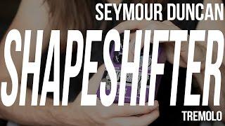 Seymour Duncan Shape Shifter Stereo Tremolo