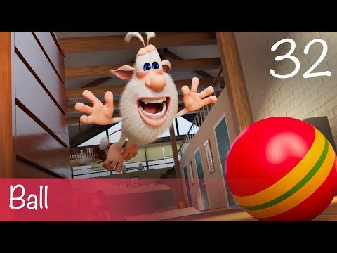 Video Booba - Ball - Episode 32 - Cartoon for kids download in MP3, 3GP, MP4, WEBM, AVI, FLV January 2017