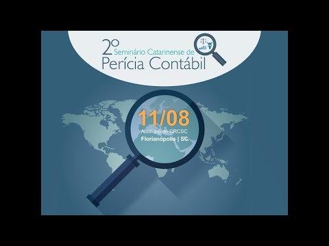 Fraudes Contábeis e Compliance - Luiz Fernando Nóbrega