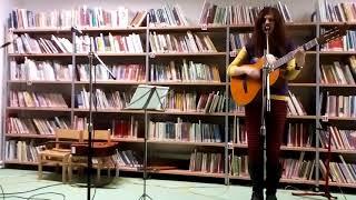 Video Amelancha - Letňany - Praha