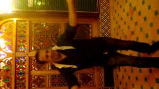 رقص بابا كرم - Baba Karam Dance