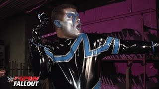 Who will be Stardust's hero?: Raw Fallout, Aug. 3, 2015