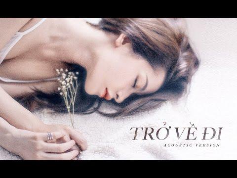 Chi Pu (치푸) - Trở Về Đi (Acoustic) | OST Tỉnh Giấc Tôi Thấy Mình Trong Ai - Thời lượng: 4 phút và 20 giây.