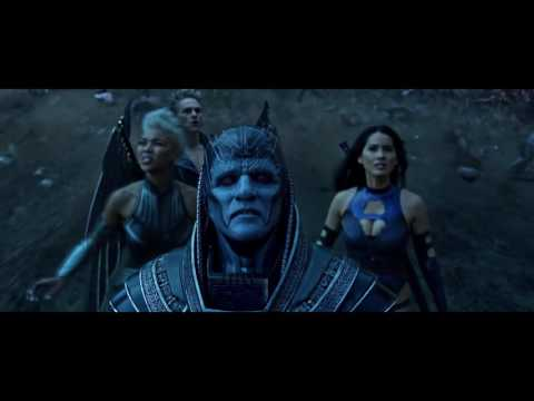 X-Men Apocalypse - Sweet Dreams (music Video) - Video71.Com