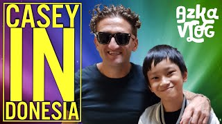 Video CASEY NEISTAT AND ME AFTER SITTING DOWN  WITH THE PRESIDENT)  no clickbait MP3, 3GP, MP4, WEBM, AVI, FLV Oktober 2017