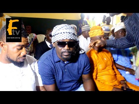 Wasiu Alabi Pasuma Surprise Osupa And Malaika' Fans Ola Maruwa In His Ramadan Lecture