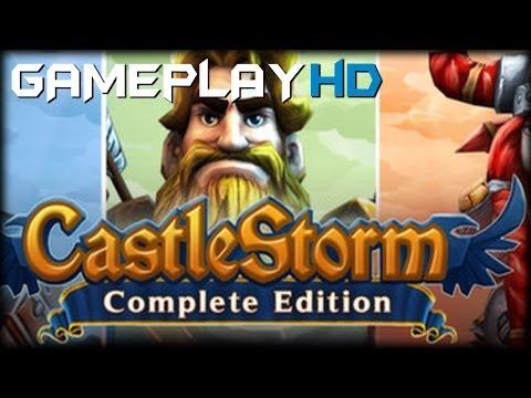 castlestorm pc youtube