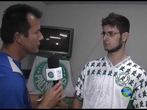 TV ALPHA - MANCHA VERDE FAZ ARRECADAÇÃO DE AGASALHOS EM BOTUCATU