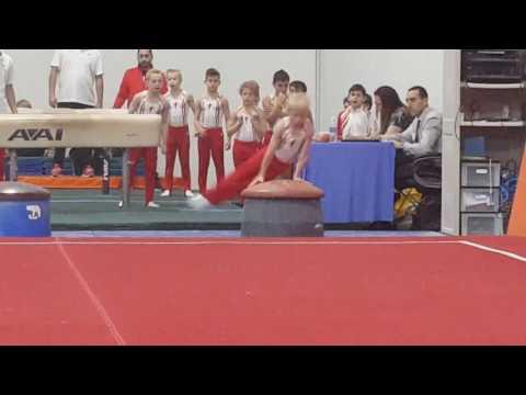 West coat challenge mushroom (видео)
