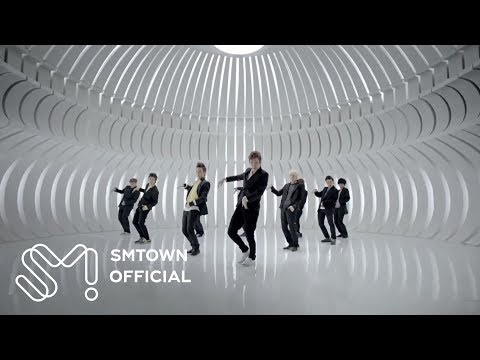 Super Junior &#49800;&#54140;&#51452;&#45768;&#50612;_Mr.Simple_MUSICVIDEO 