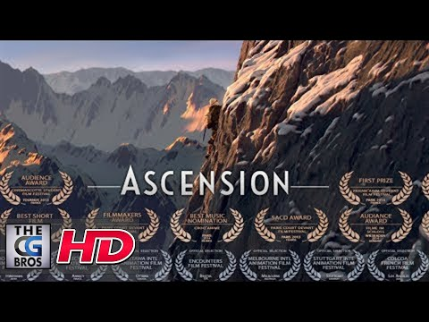 """Ascension"" - by Ascension le Film"