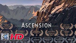 "Video CGI **Multi-Award Winning** Animated Shorts : ""Ascension"" - by Ascension le Film MP3, 3GP, MP4, WEBM, AVI, FLV Mei 2018"