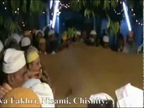 URS Chundri Mehfil of Hazrat khawaja Nizamuddin Aulia Auragabadi (RA)