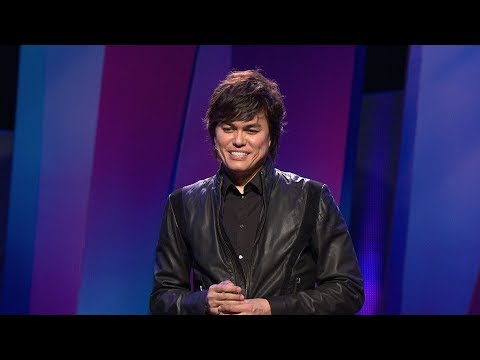 joseph - God's plan for your life is always for you to be blessed and walking in victory! Join Joseph Prince on an amazing journey of God's goodness as he shows you f...