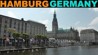 Hamburg Germany  city pictures gallery : A Tourist's Guide to Hamburg, Germany