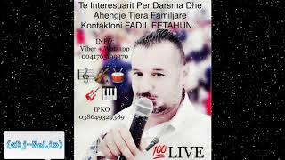 Download Lagu Fadil Fetahu 100% Live 2017 Mp3
