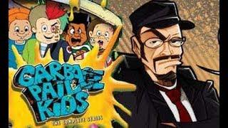 Nonton Garbage Pail Kids     Nostalgia Critic Film Subtitle Indonesia Streaming Movie Download
