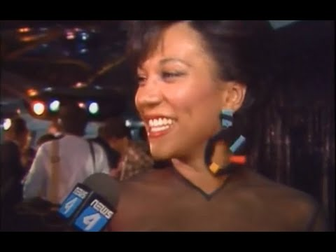 Miami Vice Season 3 Charity Bash (1986) Pt 2