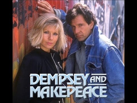 Dempsey And Makepeace S03E06 - Bird Of Prey