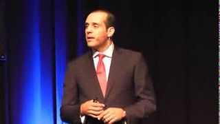 Conferencia en #ExpoNegocios 2013