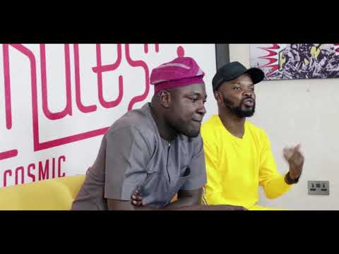 Comedian Nedu and Husband Material Full Interview on House Rules