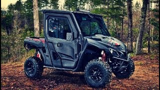 4. 2019-2020 Yamaha Wolverine X2 Review