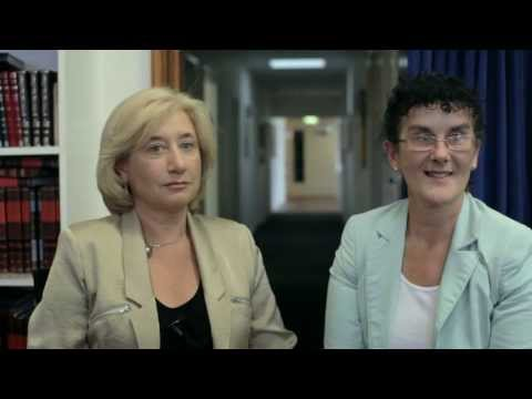 Care Aware - Eleanor and Mary's Story