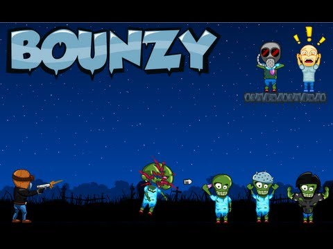 Video of Bounzy Free!