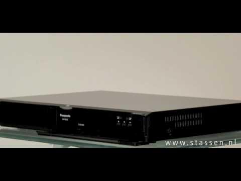 Panasonic DMP BD30