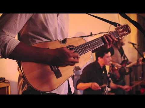 Live Video! - Marieta
