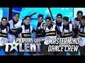 The Amazing Mastermind Dance Crew On Pilipinas Got Talent Season 5!