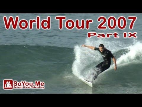 World Tour 9