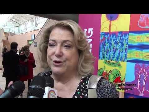 Intervista a Diana Bracco in occasione:  imprese che investono in cultura fanno sviluppo