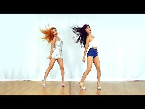 Girls' Generation - PARTY cover dance - WAVEYA