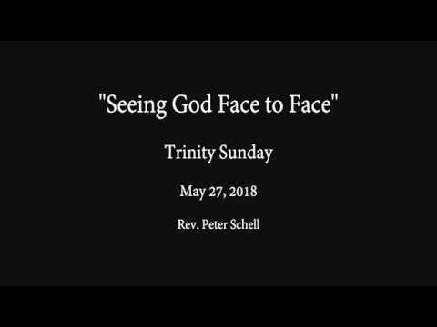 Seeing God Face to Face