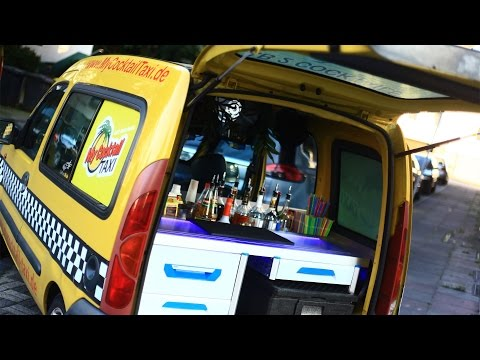 MyCocktailTaxi -