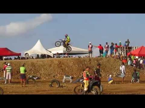 1º Motocross de Lajes RN - Circuito Soldado Neto - Cat. 230 cc