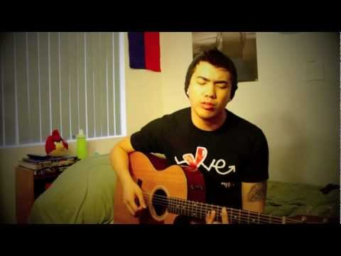 hoorahjencar - Happy Thanksgiving everybody, may you all have a lovely day with your families:) Here'es my acoustic rendition of Rihanna ft. Calvin Harris' tune