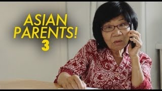 THINGS ASIAN PARENTS DO #3 | Fung Bros