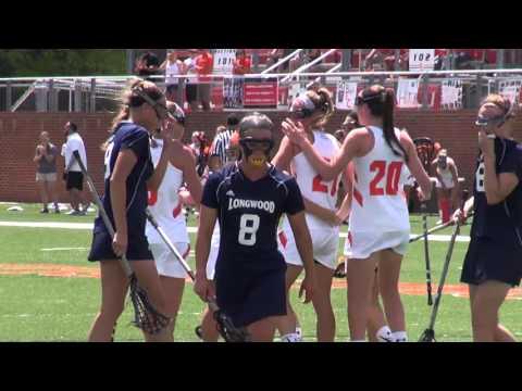 Women's Lacrosse - Senior Day